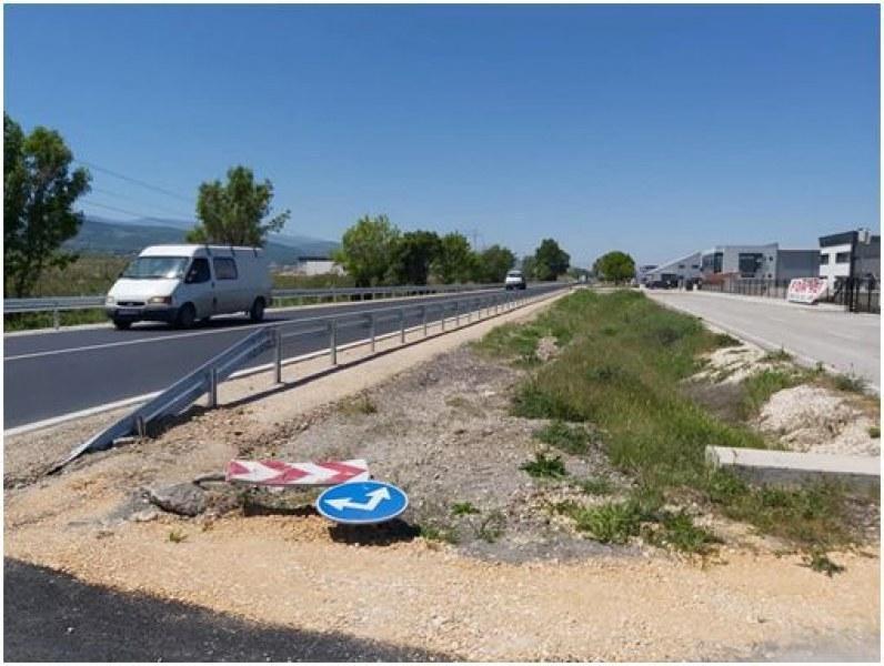 Има ли опасност за изграждането на Югоизточния обход на Пловдив за 42 млн. лева?