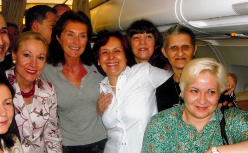 На този ден: Българските медици в Либия се завръщат в България
