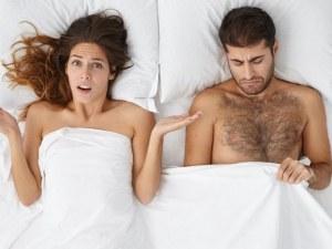 10 проблема с ерекцията и как да се справим с тях