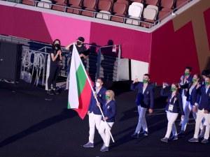 Българите на Олимпиадата утре