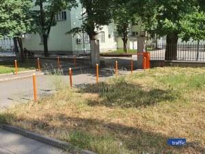 Бариера на общинска болница внесе смут в Кючука