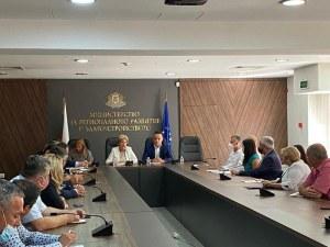 Ще продължи ли ремонтът на пътя Ситово-Лилково и Околовръстното шосе на Пловдив?