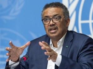 СЗО: Всички страни трябва да търсят произхода на коронавируса