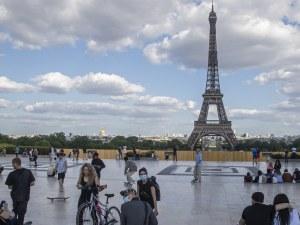 Здравният пропуск става задължителен за заведения и молове във Франция