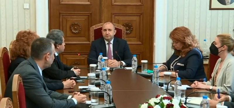 Тошко Йорданов: Ще търсим обща визия с останалите партии, ако не я получим сме готови за нови избори