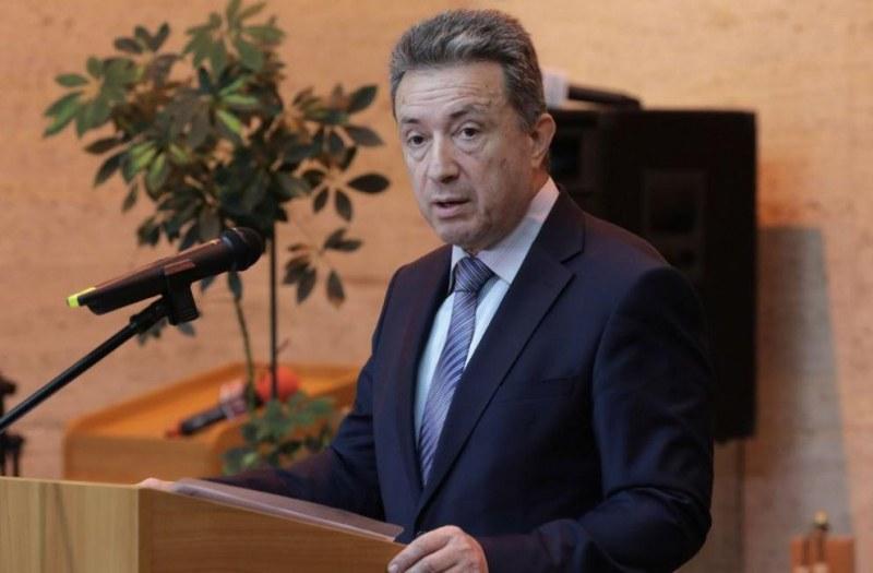 Янаки Стоилов: Трябва да се знае, че в България няма недосегаеми лица