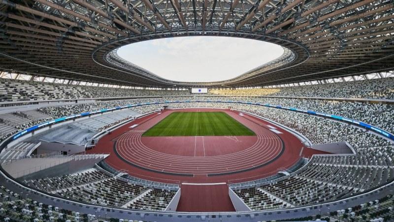 Започват 32-те Летни олимпийски игри в Токио