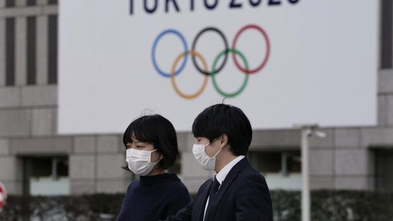 Затворената Олимпиада