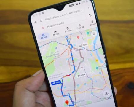 3 умни опции на Google Maps, който всеки трябва да знае