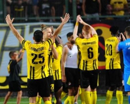 Ботев стартира с победа новия сезон