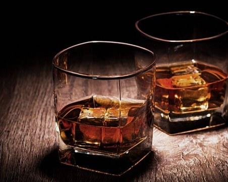 История на уискито: Любопитни факти част 1