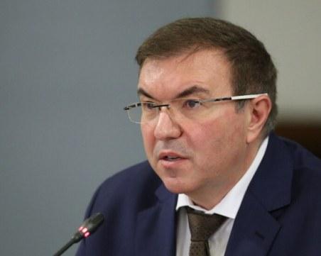 Костадин Ангелов: Президентът не представлява българската нация, той е пример за разделение