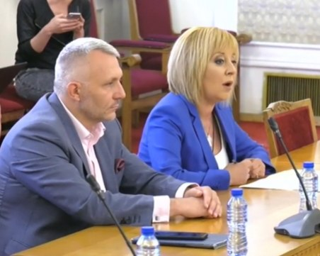 Мая Манолова: Не толкова страшно да има правителство на малцинството