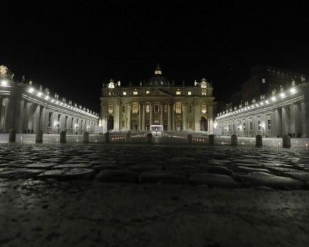 Ватикана разкри за първи път с колко имота разполага