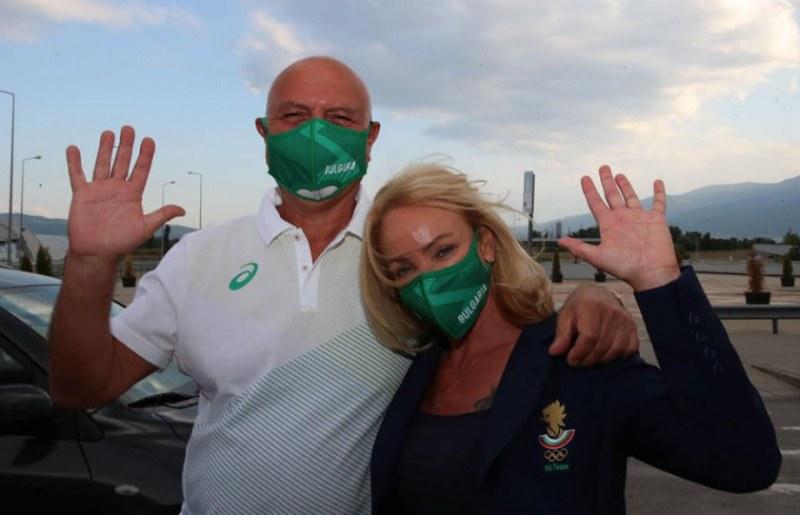 Българите на Олимпийските игри в утрешния ден
