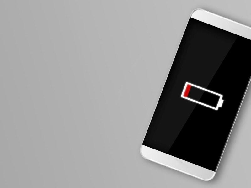Как да удължим живота на батерията?