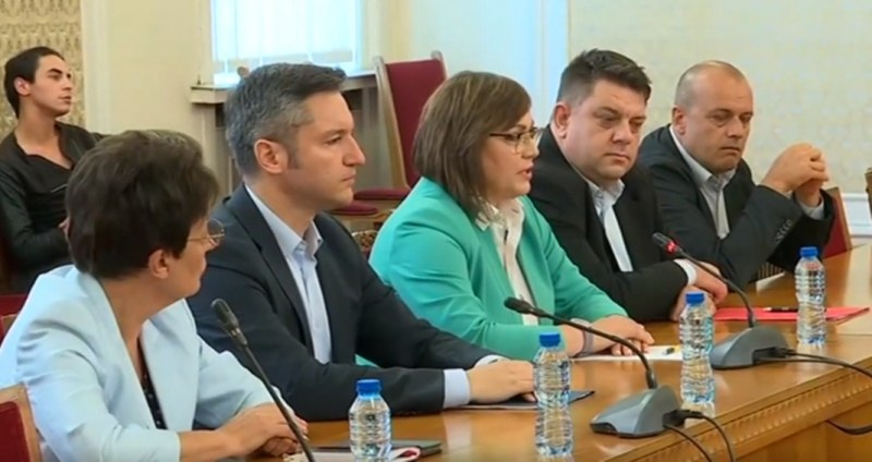 Корнелия Нинова: Имаме нужда от работещ парламент