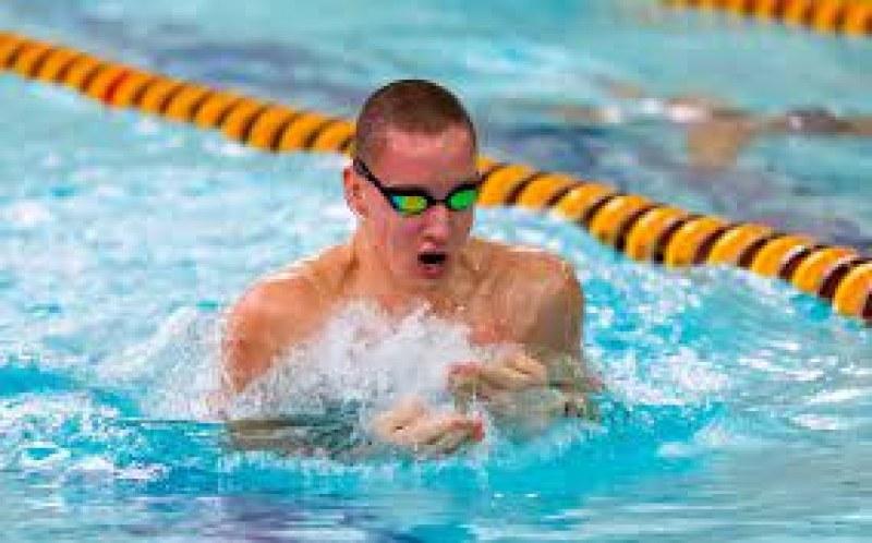 Любомир Епитропов не успя да влезе във полуфинала на 100 м. бруст в Токио