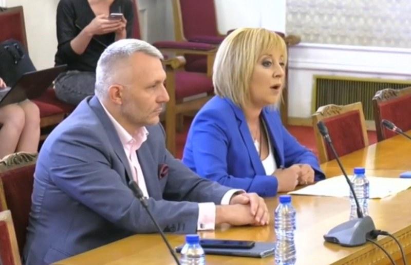 Мая Манолова: Не е толкова страшно да има правителство на малцинството