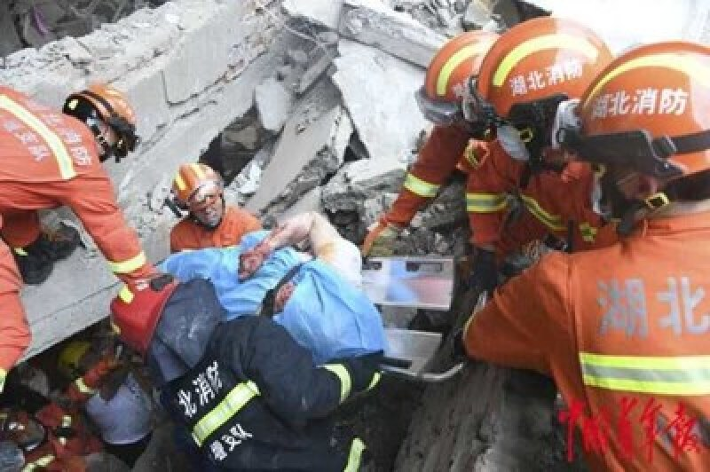 Наказаха 34 държавни служители за фаталната газова експлозия в Китай