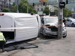 МВР: Нямаме право да изнасяме данни за катастрофата с Вежди Рашидов