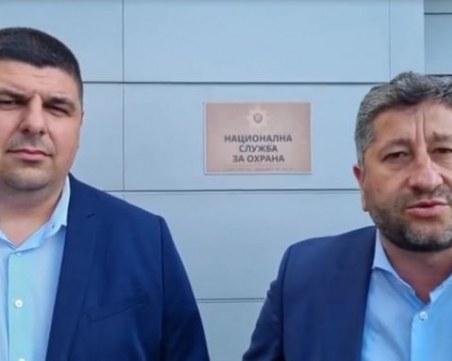 Ивайло Мирчев: ДПС търси своя нов приемник, за да съществува