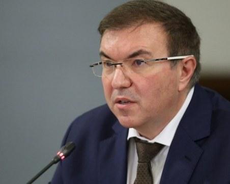 Костадин Ангелов: Втора седмица бележим ръст на новозаразените, това е тревожно