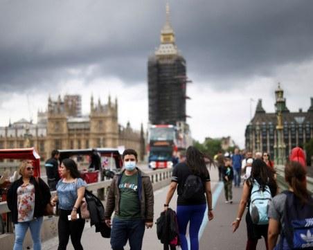 Над 29 000 заразени във Великобритания, 779 души са починали в Русия