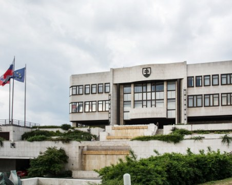 Нов закон в Словакия дава повече права на ваксинираните