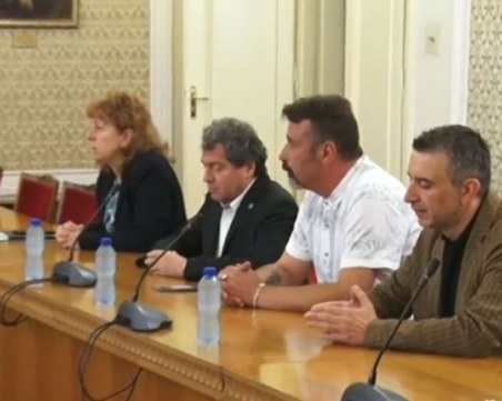 Започнаха преговорите между ИТН и ДПС за съставяне на правителство