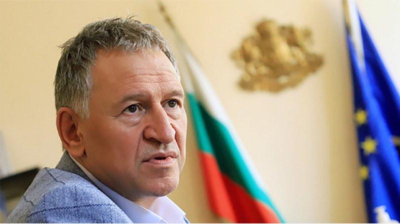 Д-р Стойчо Кацаров: Не съм спокоен от следваща вълна заради лошото състояние на здравната система