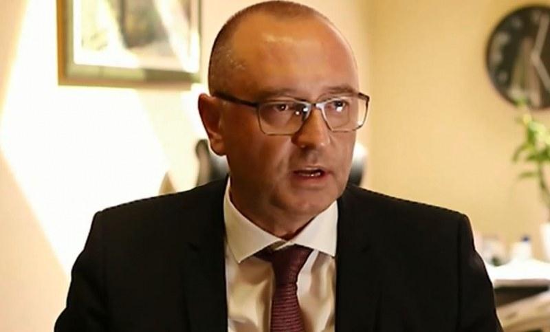 Председателят на Апелативния спецсъд: Съдебната реформа е само закриване на съдилища