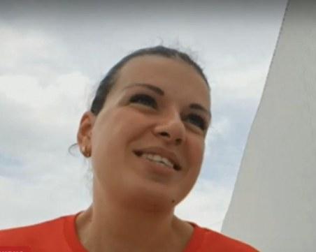 Антоанета Костадинова след сребърния медал: Емоцията е огромна