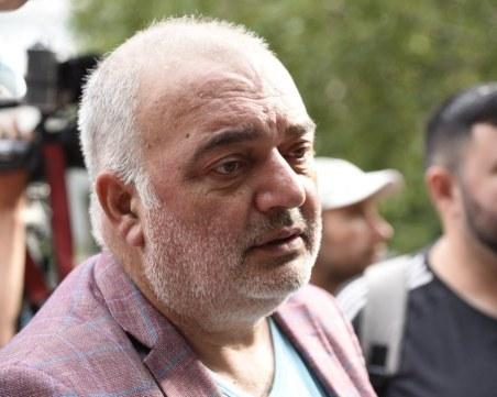 Бабикян: Искаме да чуем Слави Трифонов, той да ни даде гаранции