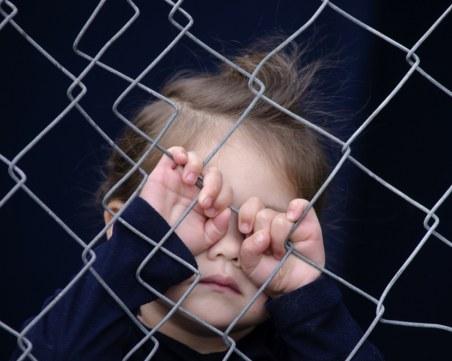 България се включи в международна операция срещу трафика на деца