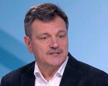 Д-р Симидчиев: Почти сигурно от септември  ще има нова COVID вълна у нас