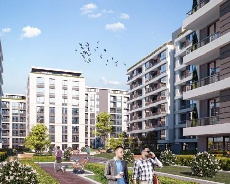 Дават старт на изграждането на най-големия пешеходен жилищен квартал в Тракия