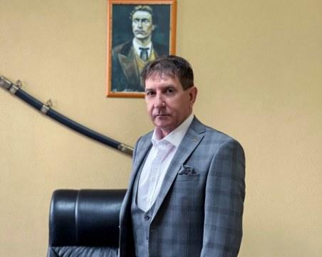 Георги Мараджиев спечели дело за клевета заради информациите за неплатени данъци