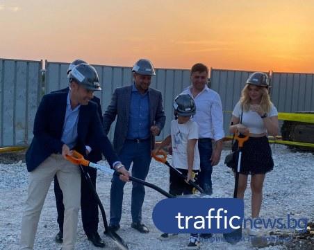 Град в града! Изграждат квартал от ново поколение в Тракия
