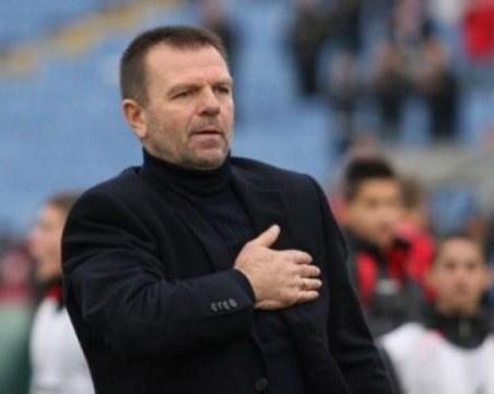 Официално: Стойчо Младенов пое ЦСКА-София, още две сериозни кадрови промени
