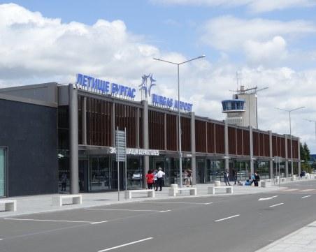 Възобновяват полетите между България и Санкт Петербург