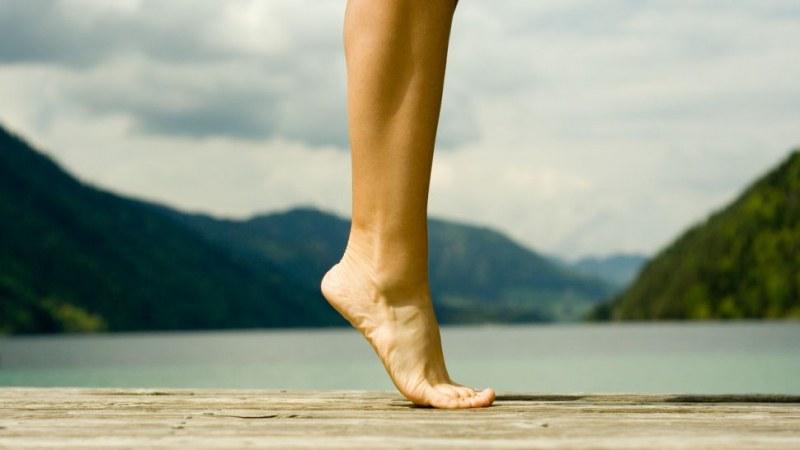 Гимнастиката на Микулин при проблеми с вените на краката