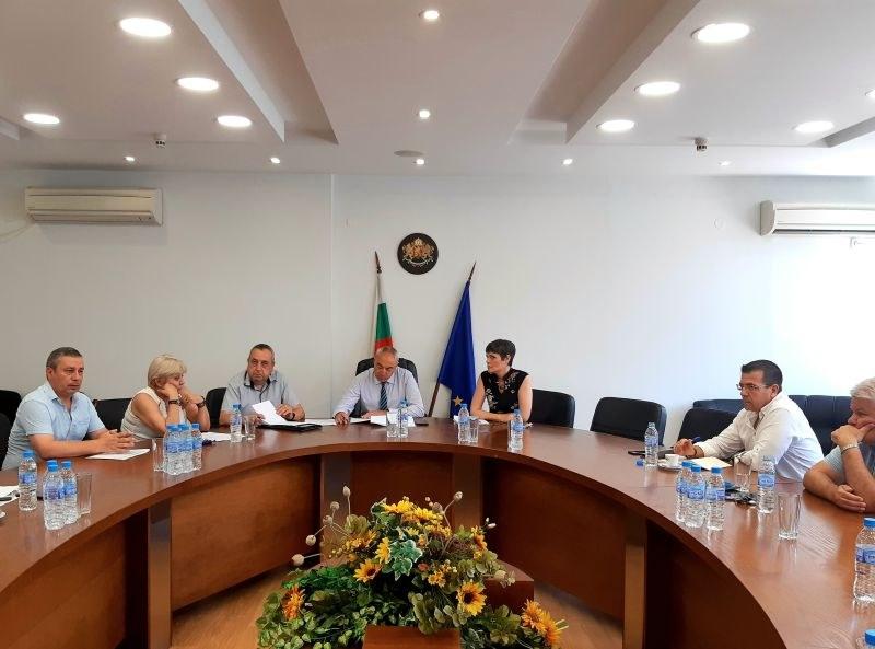 Определиха при каква заболеваемост се въвеждат новите мерки за COVID-19 в Пловдив