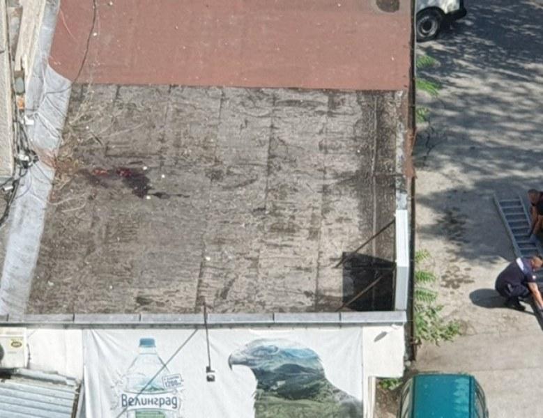 Откриха труп на млад мъж в Кючук Париж