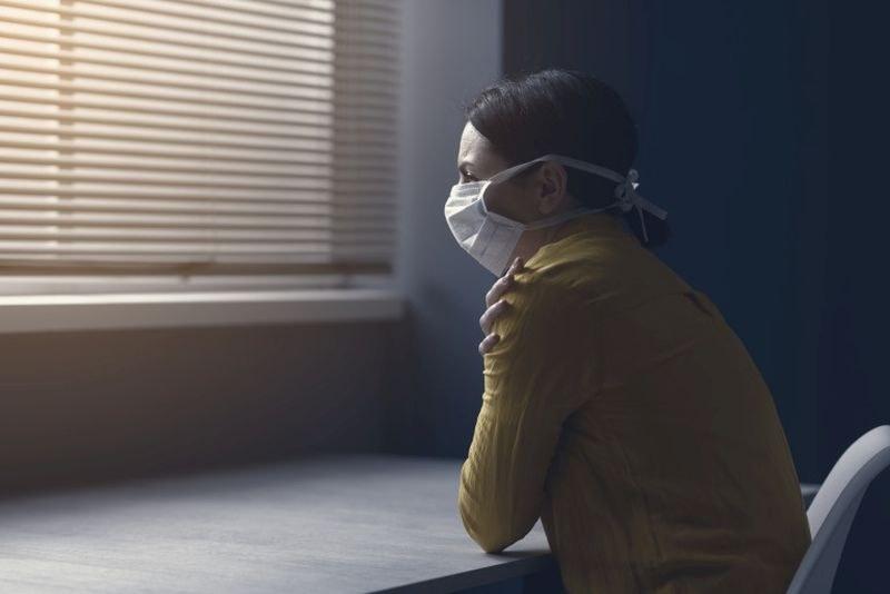 Усещането за самота заради пандемията е нараснало с 15% у нас