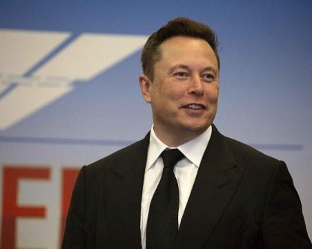 Илон Мъск: Tesla използва десетки пъти по-малко кобалт от Apple