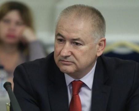 Красимир Симонски е новият национален координатор по киберсигурността