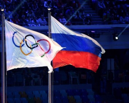 Защо Русия няма знаме и химн на олимпиадата в Токио?