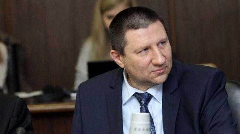 Борислав Сарафов: НСС няма законова компетентност да образува наказателно производство срещу когото и да било