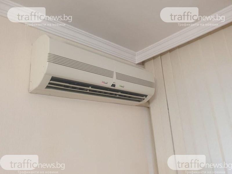 Колко ще струва работата на климатиците в най-горещата седмица?